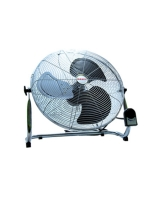 Industrial Fan FD-50 - Maxel