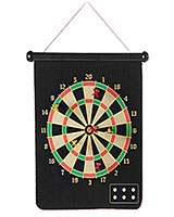 Dart Board Magnetic 15 inch FDM-15 - Energy