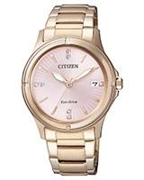 Ladies' Watch FE6053-57W - Citizen