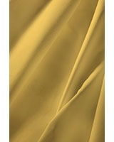 Fashion flat bed sheet 144 TC Misted yellow color - Comfort