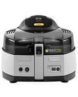 Low-Oil fryer and Multicooker Classic FH1163 - Delonghi