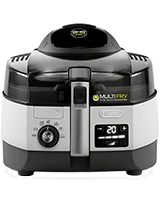 Low Oil Fryer and Multicooker Extra Chef FH1394 - Delonghi
