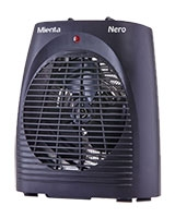 Fan Heater Nero FH36119A - Mienta
