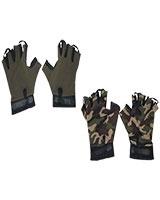 Gym and Cycling Gloves And Mitts FHB-48 - Energy