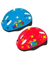 Child 6 Holes Helmet - Flott