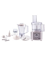 Food processor Steel Plus FP14513A - Mienta