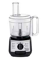Food Processor Store Inn Metal 750 Watt FP323821 - Moulinex