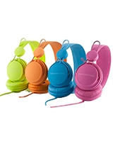 Fruity Headphone MC-400 - Modecom