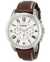 Men's Watch FS4735 - Fossil