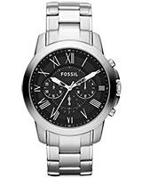 Men's Watch FS4736 - Fossil