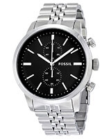 Men's Watch Townsman FS4784 - Fossil