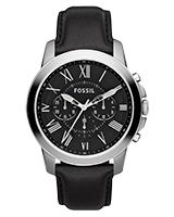 Men's Watch FS4812 - Fossil