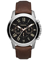 Men's Watch FS4813 - Fossil