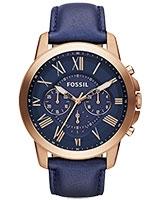 Men's Watch FS4835 - Fossil