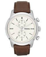 Men's Watch FS4865 - Fossil