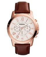 Men's Watch FS4991 - Fossil