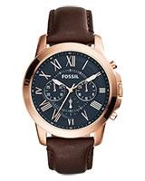 Men's Watch Grant FS5068 - Fossil