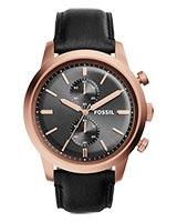 Men's Watch Townsman FS5097 - Fossil