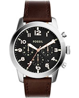 Men's Watch Pilot Chronograph FS5143 - Fossil