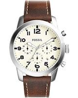 Men's Watch Pilot Chronograph FS5146 - Fossil