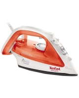 Steam Iron Easygliss 2200 ًWatt FV3912E0 - Tefal