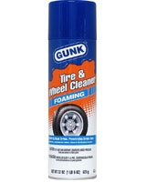 Foaming Wheel Cleaner - Gunk