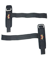 Weight Lifting Straps Stainless FWS-51 - Energy