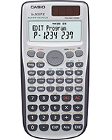 Calculator FX-3650PII - Casio