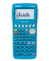 Calculator FX-7400G II - Casio