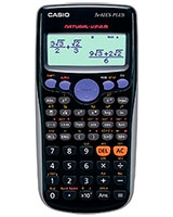 Calculator FX-82ES Plus - Casio