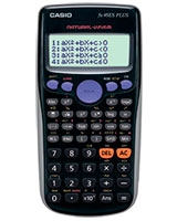 Calculator FX-95ES Plus - Casio