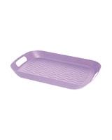Rectangular Plastic Tray FY30019 - Home