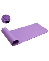 Yoga Mat 10 mm MBR FYM-1 - Energy