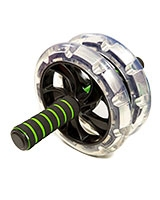 ABS Roller Wheel for Abdominal Exercise FYM-26 - Energy