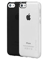 Feather® Transparent Ultra-Light Snap-On Case For iPhone 5c - Incipio