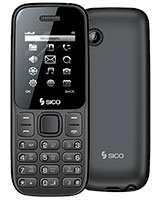 Feature phone Dual SIM - Sico
