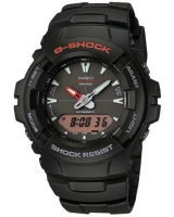 G-Shock Watch G-101-1AVS - Casio