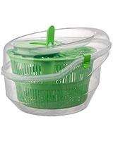 Vega Salad Spinner 4.4 Lt - Gondol