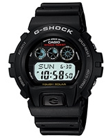Watch G-6900-1 - Casio