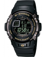 G-Shock Watch G7710-1 - Casio