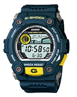 Watch G-7900-2 - Casio