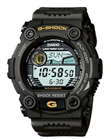 Watch G-7900-3 - Casio