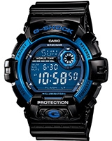 Watch G-8900A-1 - Casio