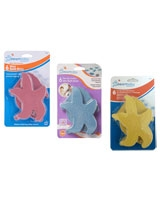 Mini Suction Mats 6 Packs - Dream Baby