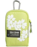 Digi Bag Hollis Lime Green - Golla