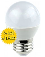 LED Bulb G45 E27 4.5W Warm White - Noorina