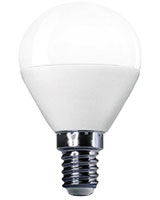 LED Bulb G45 E14 4.5W Neutral White - Noorina