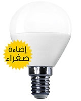 LED Bulb G45 E14 4.5W Warm White - Noorina