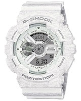 Men's Watch Classic GA-110HT-7ADR - Casio