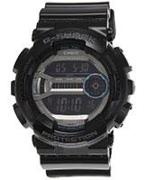 Sport G-Shock Black Resin 60 Lap Digital - Casio
